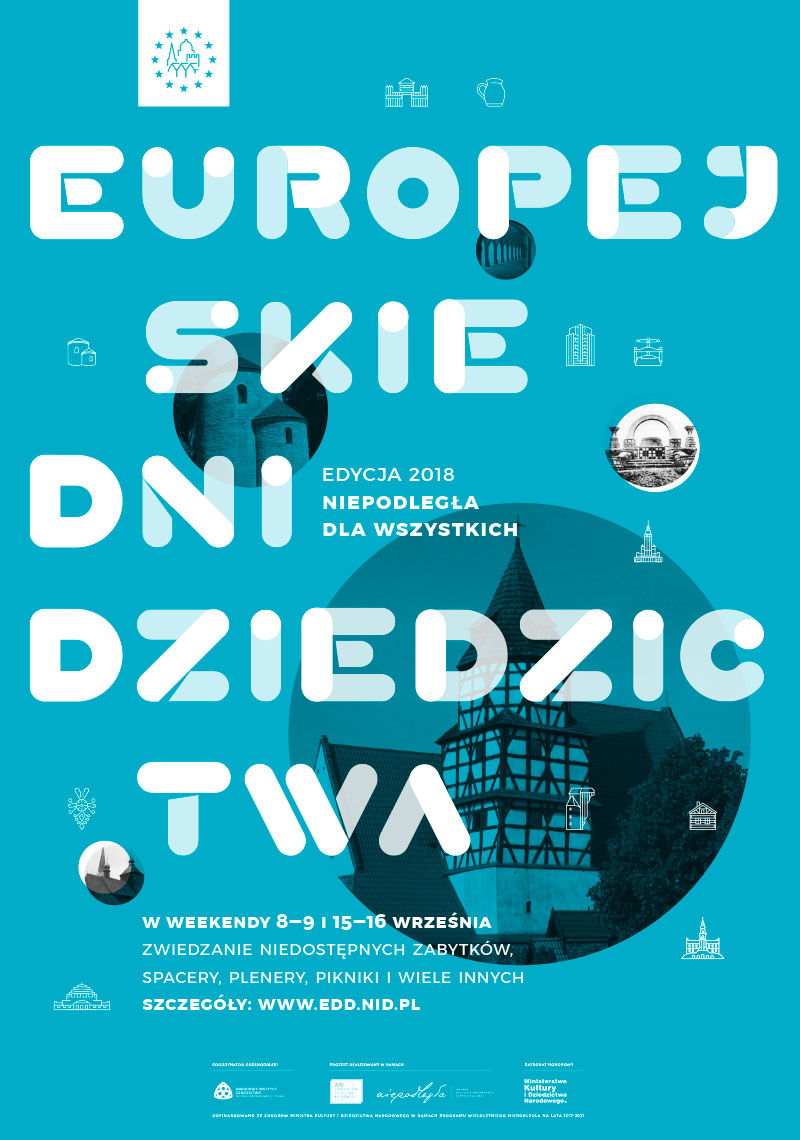 Plakaty Tegorocznej Edycji Do Pobrania Europejskie Dni